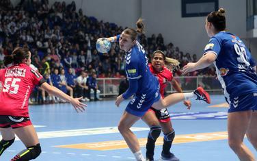 Postigla 12 golova: Đurđina Jauković
