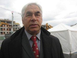 Krsto Bošković