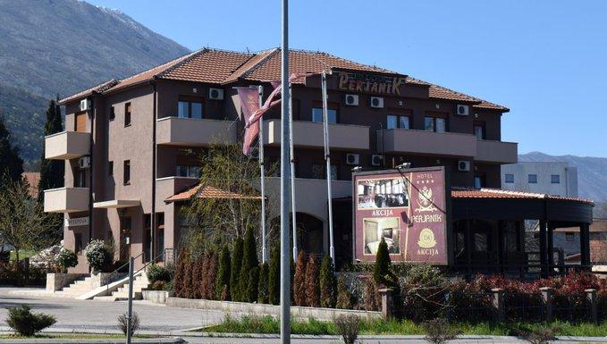 hotel Perjanik