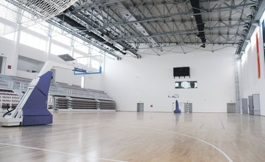 Sportska dvorana Univrziteta Crne Gore