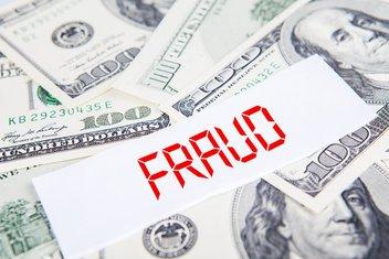SAD, dolar, prevara