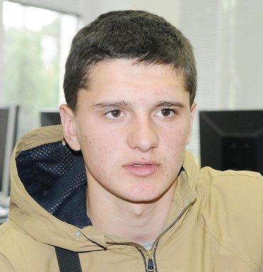 Vasilije Šundić