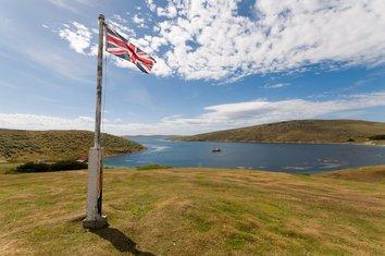 Foklandska ostrva