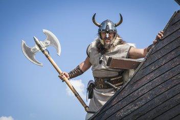 viking, vikinzi