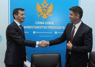 Predrag Bošković, Elvir Kazazović