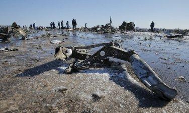 Rostov nesreća