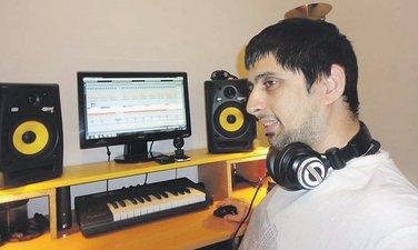 Ognjen Vuković, AudioStorm