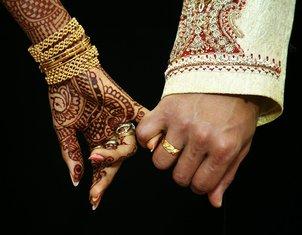 Indija, vjenčanje