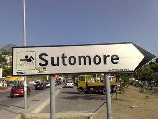 Sutomore