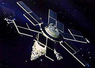 satelit molnija