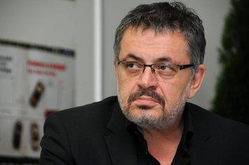 Branislav Mićunović