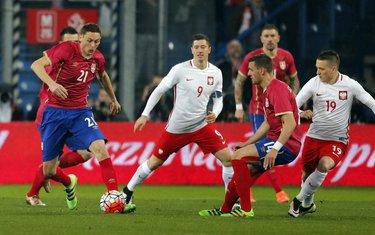 Poljska - Srbija