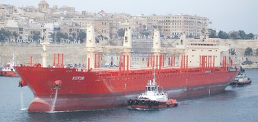 brod Kotor