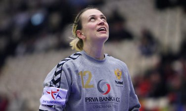 Sonja Barjaktarović