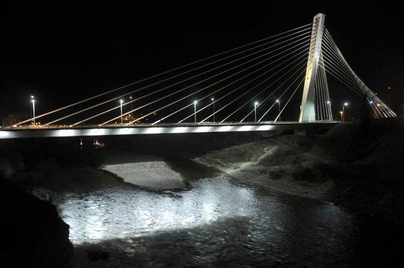 Sat za Planetu, Podgorica