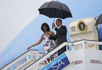 Barak Obama, Kuba