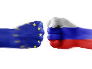 EU, Rusija