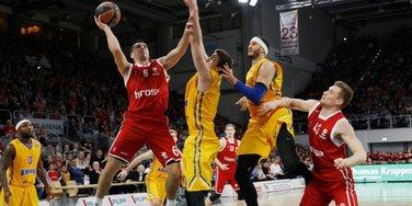 Brose Baskets - Himki