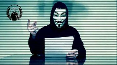 poruka Anonimusa Donaldu Trampu