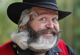 brkovi, brada
