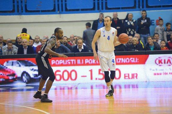 Sutjeska - Partizan