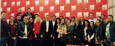 Socijaldemokrate Tivat