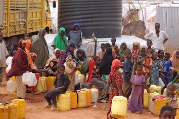 Somalija, Somalija glad