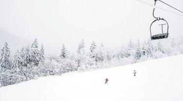ski centar, Kolašin