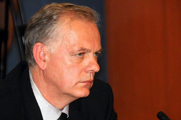 Budimir Dabetić