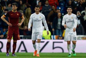 Ronaldo i Hames