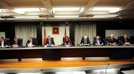 Savjeta za članstvo Crne Gore u NATO