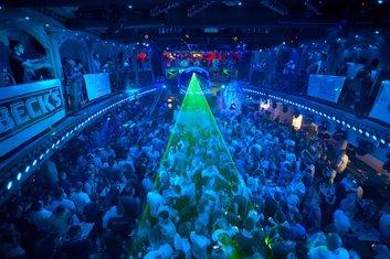Refresh festival, diskoteka Maximus, Kotor