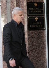 Košljun,  Vido Rađenović