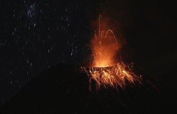 vulkan Tunguraja