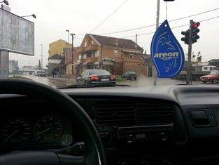 službeno vozilo Milo Đukanović