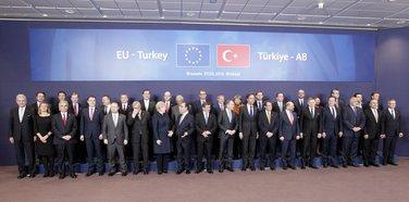 Samit EU i Turske