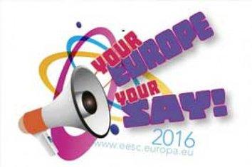 Tvoja Evropa