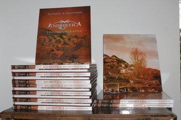Fotomonografija Andrijevica