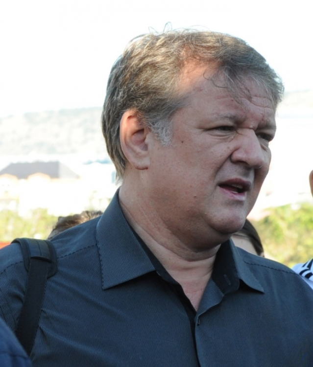 Miroslav Marinković, Albona
