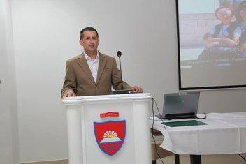 Samedin Agović
