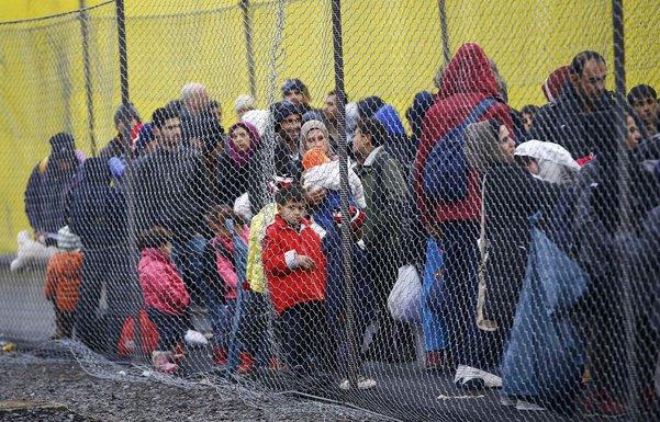 migranti Austrija