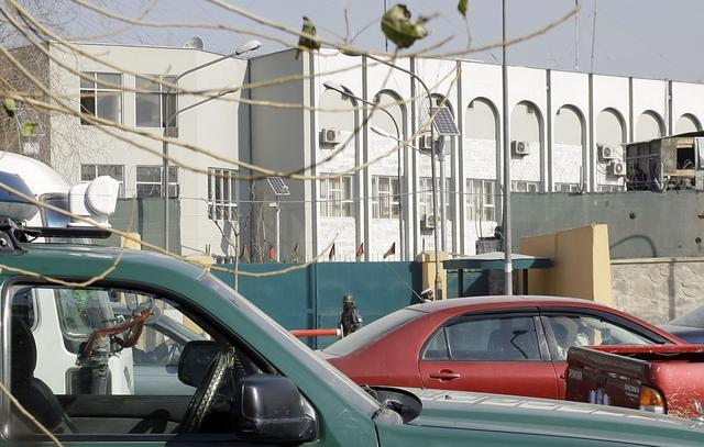 Kabul, Avganistan