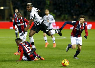 Bolonja - Juventus