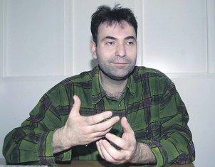 Dejan Božović