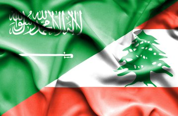 Saudijska Arabija, Liban
