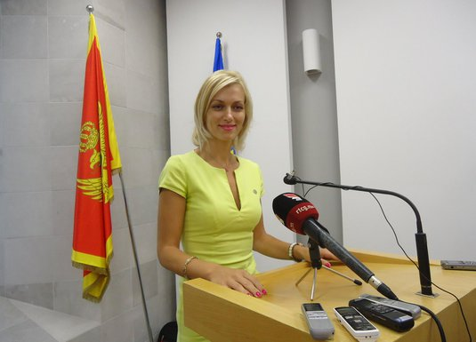Nataša Aćimović