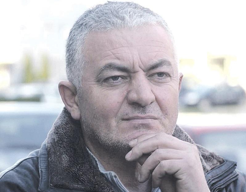 Vasilije Mijović