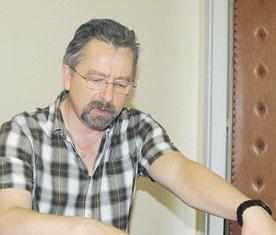 Roman Denkovič