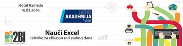 Nauči Excel