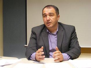 Mihailo Đurović, Opština Budva